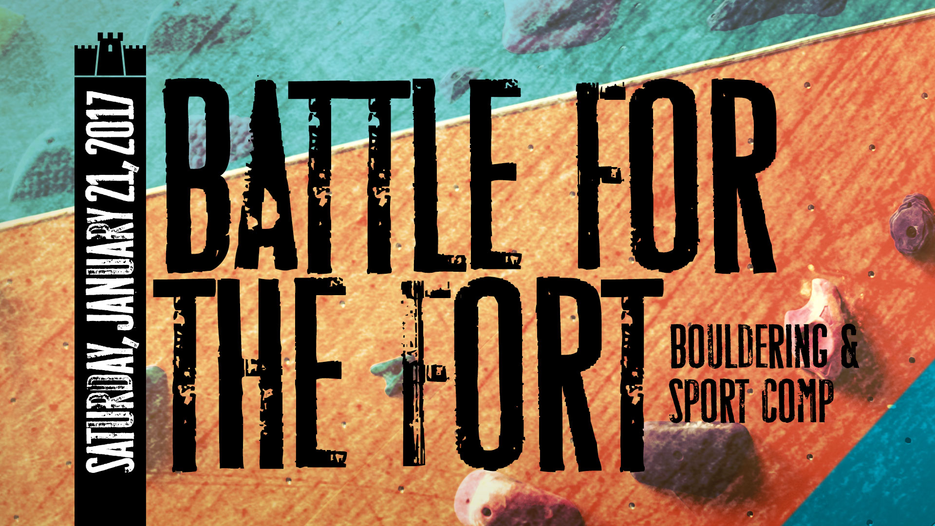 1350 - Battle For the Fort - Banner v1