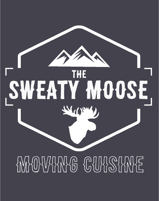 Sweaty Moose food truck