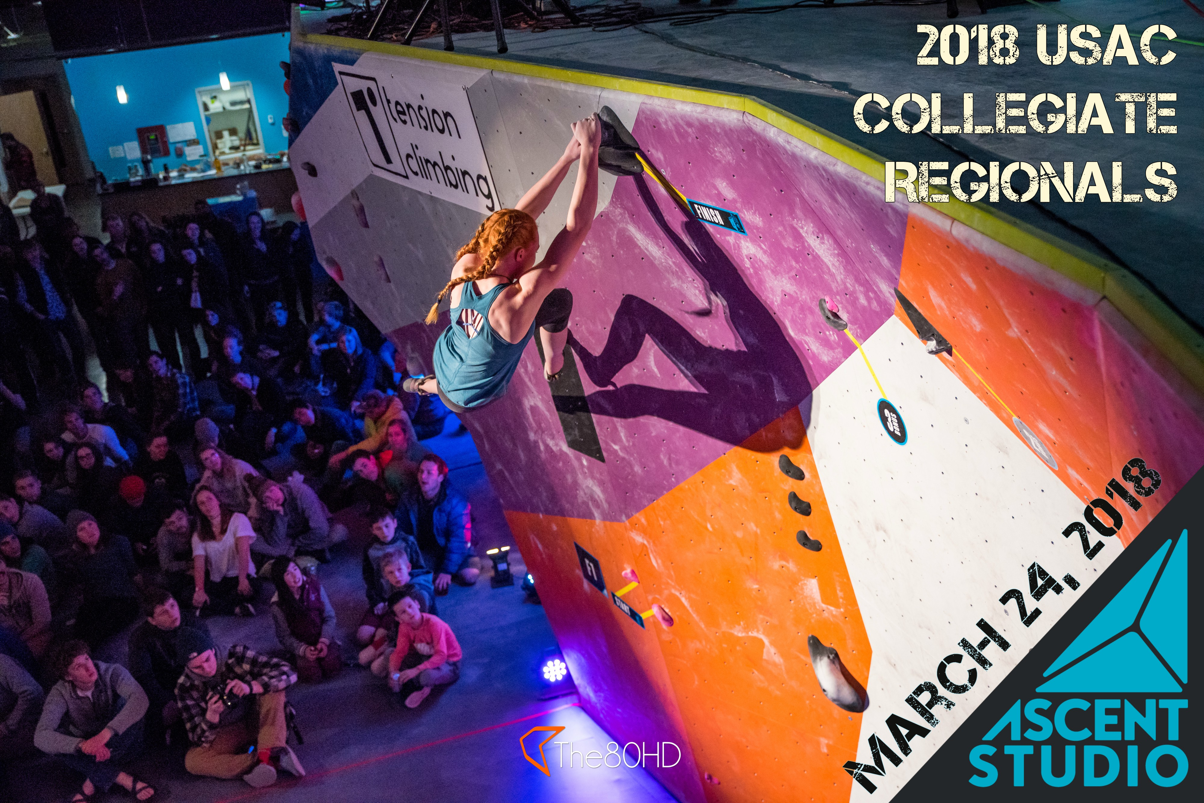 2018 Regional Championships B