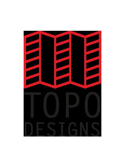 topo-designs