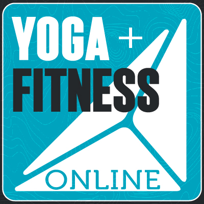 Check out our online yoga and fitness classes