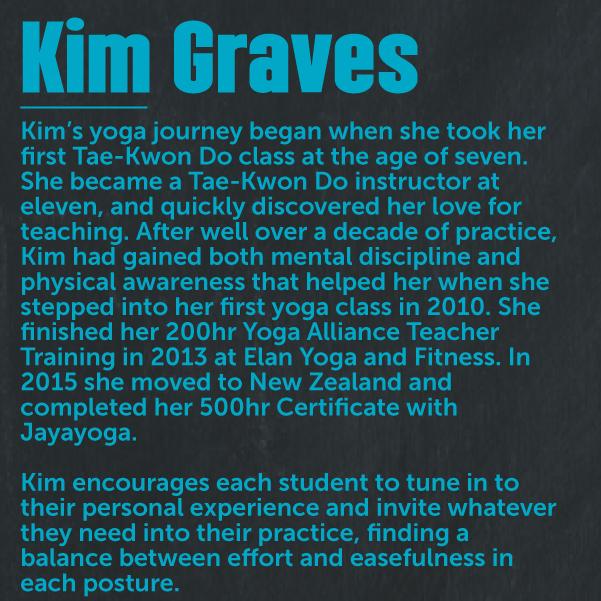 Kim Bio_Graves