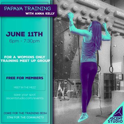 Papaya Training-01